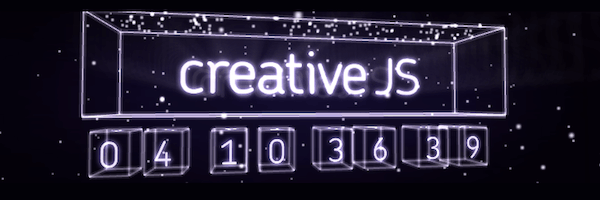 CreativeJSXmasCountdown