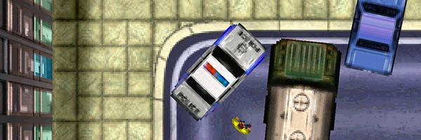 Grand Theft Auto WebGL   CreativeJS