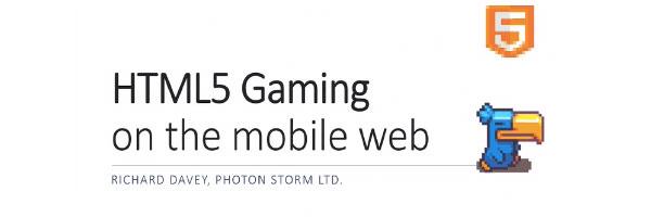 HTML5GamesMobileWeb